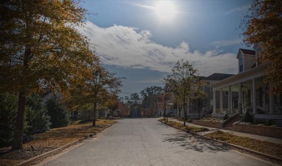 Le strade di Alexandria