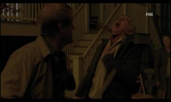 Pete uccide Reg
