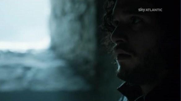 Tu non sa niente,Jon Snow