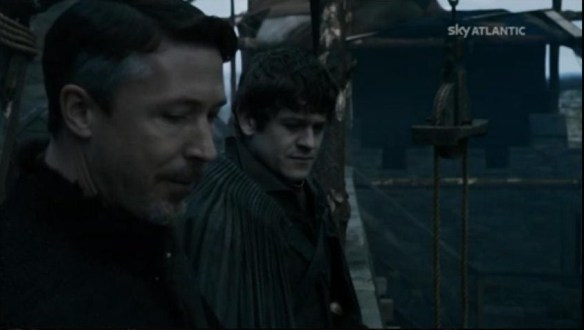 Ditocorto col simpatico Ramsay