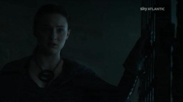 Sansa ci dà sempre soddisfazioni