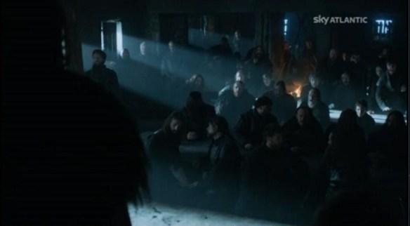 Jon ha sempre più amici