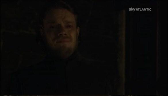 Reek costretto ad assistere allo stupro di Sansa