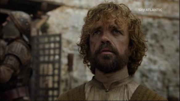 Tyrion incontra Daenerys