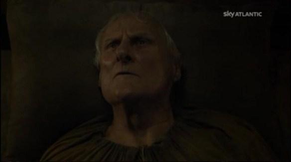 La morte di Aemon Targaryen